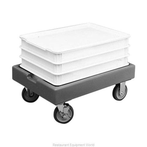 Cambro CD1826PDB131 Dolly Dough Box (Magnified)