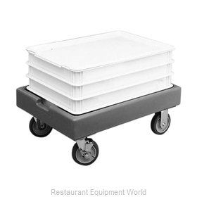 Cambro CD1826PDB157 Dolly, Dough Box