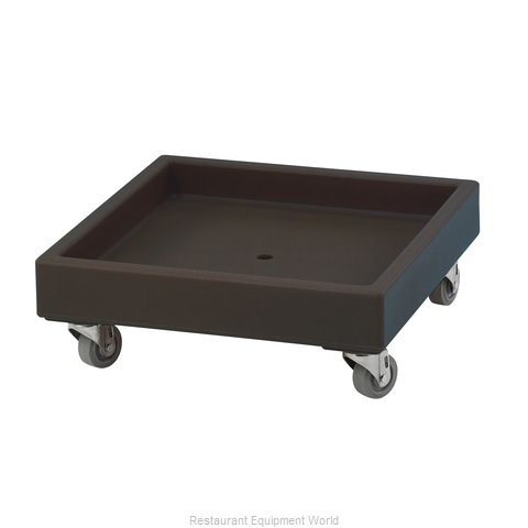Cambro CD2020110 Dolly, Dishwasher Rack