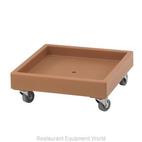 Cambro CD2020157 Dolly, Dishwasher Rack