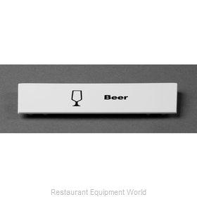 Cambro CECBE6000 Dishwasher Rack Accessories