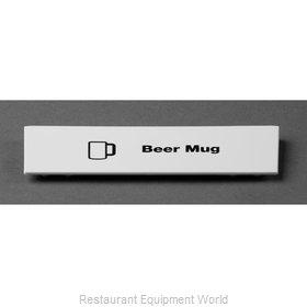 Cambro CECBM6000 Dishwasher Rack Accessories