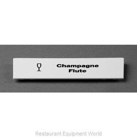 Cambro CECCF6000 Dishwasher Rack Accessories