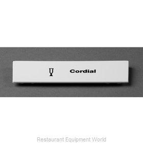 Cambro CECCO6000 Dishwasher Rack Accessories