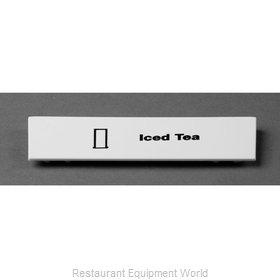 Cambro CECIT6000 Dishwasher Rack Accessories