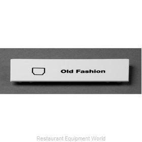Cambro CECOF6000 Dishwasher Rack Accessories