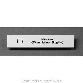 Cambro CECWT6000 Dishwasher Rack Accessories