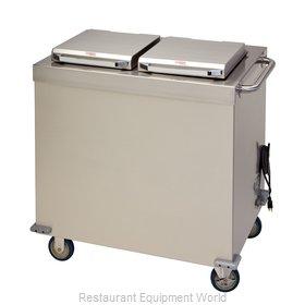 Cambro CHPL100000 Dispenser, Plate Dish, Mobile