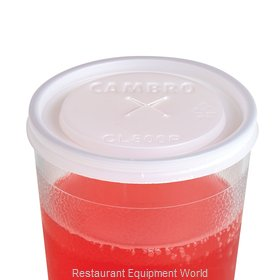 Cambro CL800P190 Disposable Cup Lids