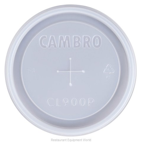 Cambro CL900P190 Lid Disposable Cup