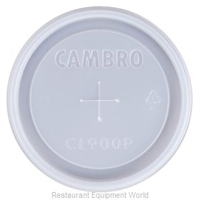 Cambro CL900P190 Disposable Cup Lids