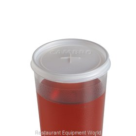 Cambro CL950P190 Lid Disposable Cup