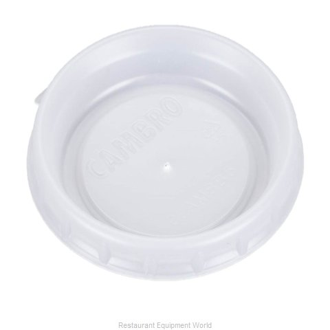 Cambro CLAM8B5190 Lid Disposable Cup
