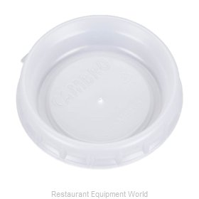 Cambro CLAM8B5190 Disposable Cup Lids