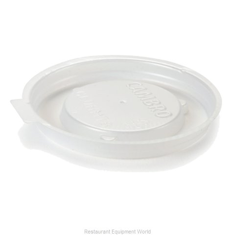 Cambro CLDHMT8190 Lid Disposable Cup