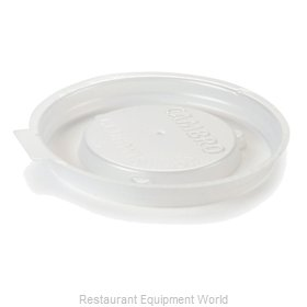 Cambro CLDHMT8190 Disposable Cup Lids