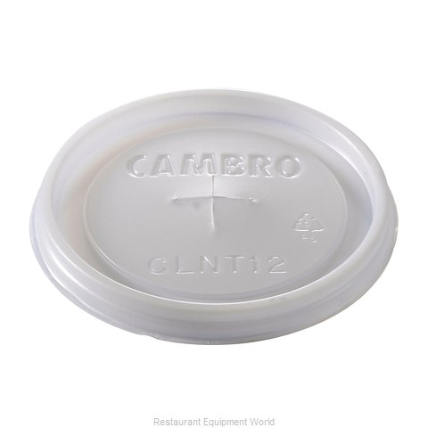 Cambro CLNT12190 Lid Disposable Cup