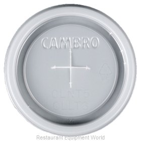 Cambro CLNT5190 Disposable Cup Lids