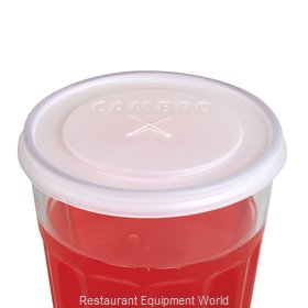 Cambro CLNT9190 Disposable Cup Lids