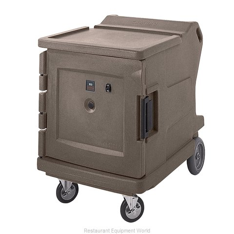 Cambro CMBH1826LF194 Hot Cart (Magnified)
