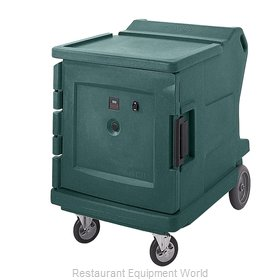 Cambro CMBHC1826LF192 Cabinet, Enclosed, Bun / Food Pan