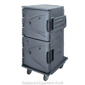 Cambro CMBHC1826TBF191 Cabinet, Enclosed, Bun / Food Pan