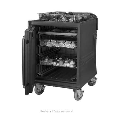 Cambro CMBPLH615 Cart Food Transport (Magnified)