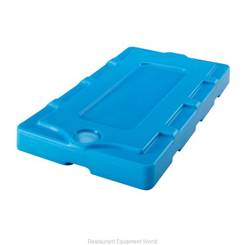 Cambro CP814159 Ice Pack (Magnified)