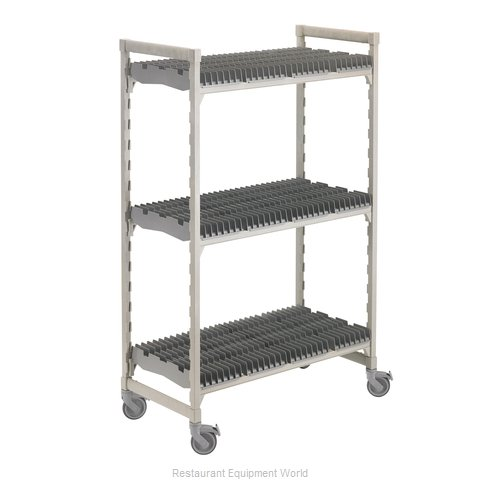 Cambro CPMU244875DRPKG Tray Drying Rack