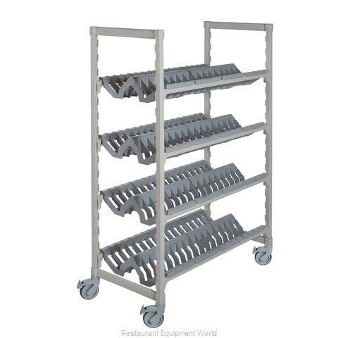 Cambro CPMU244875PDPKG Tray Drying Rack