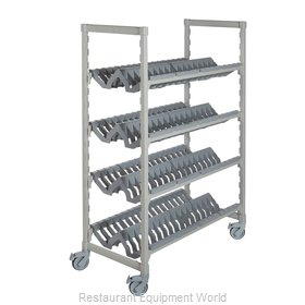 Cambro CPMU244875PDPKG Tray Drying Rack
