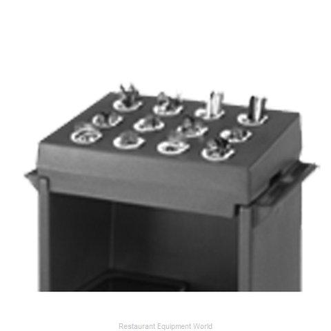 Cambro CR12401 Flatware Holder