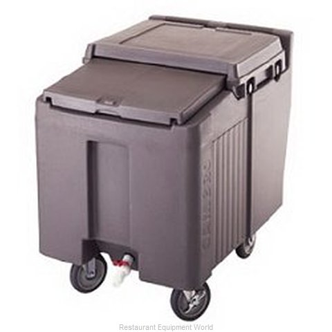 Cambro ICS125L401 Ice Caddie (Magnified)