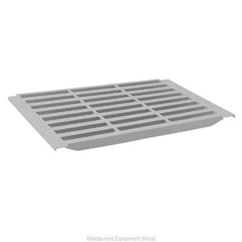 Cambro CS1448VK480 Shelving All Plastic (Magnified)