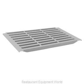 Cambro CS2124VK480 Shelving All Plastic