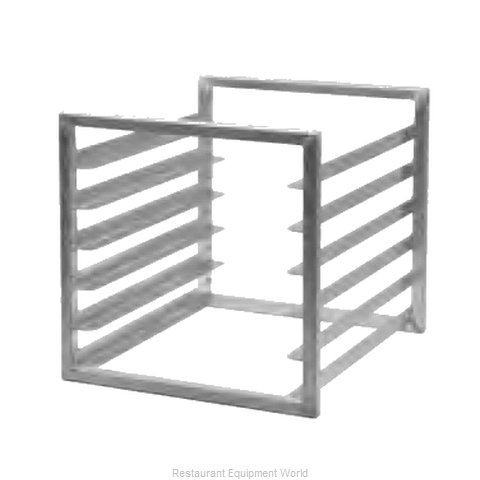 Cambro CSTSR000 Shelving Accessories (Magnified)