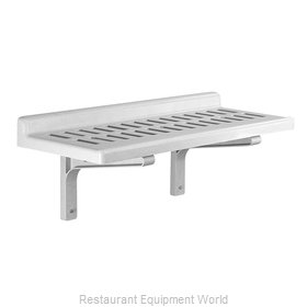 Cambro CSWS1436VK480 Shelving, Wall-Mounted