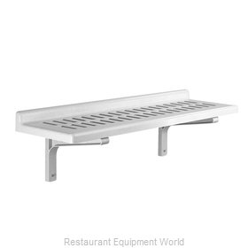 Cambro CSWS1448VK480 Shelving, Wall-Mounted
