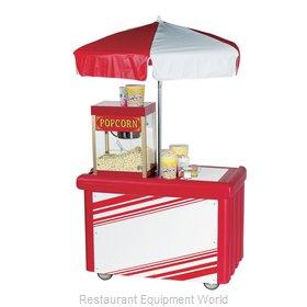 Cambro CVC55158 Vending Merchandising Kiosk
