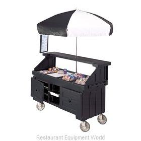 Cambro CVC724110 Vending Merchandising Kiosk