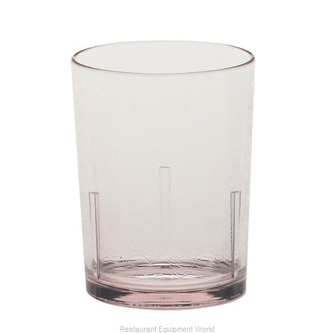 Cambro D14152 Tumblers (Magnified)
