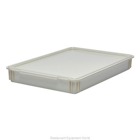 Cambro DB18263CW148 Pizza Dough Retarding Box
