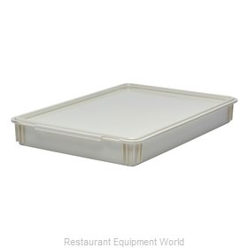 Cambro DB18263CW148 Dough Proofing Retarding Pans / Boxes
