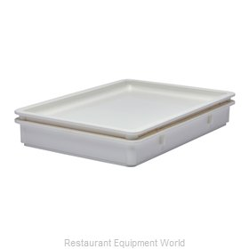 Cambro DB18263P148 Dough Proofing Retarding Pans / Boxes