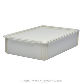 Cambro DB18266CW148 Dough Proofing Retarding Pans / Boxes