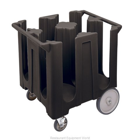 Cambro DC1225110 Dish Caddy