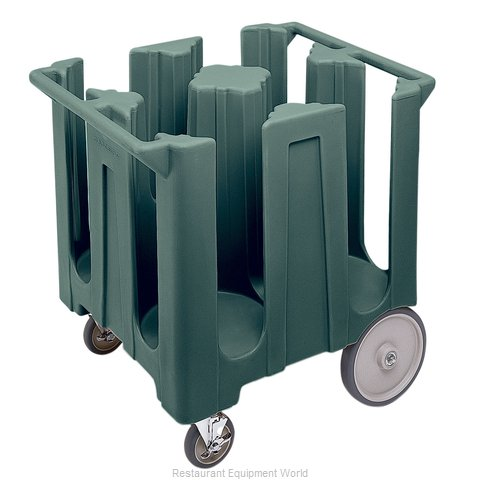 Cambro DC1225191 Dish Caddy (Magnified)