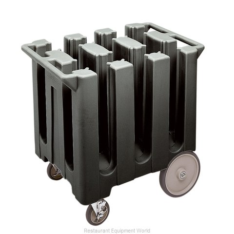 Cambro DC575110 Dish Caddy (Magnified)