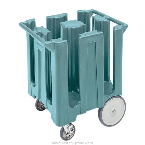 Cambro DC825401 Dish Caddy (Magnified)