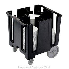 Cambro DCS950110 Cart, Dish